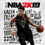 NBA 2K19 уже доступна на PC и консолях
