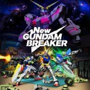 New Gundam Breaker высадилась в Steam