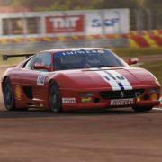 К Project CARS 2 вышло «красное» дополнение с моделями Ferrari