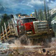 В ожидании MudRunner 2 вы сможете скоротать время в Spintires: MudRunner – American Wilds