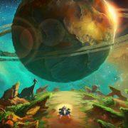 Капитан, пора спасать вселенную — на PC вышла Star Control: Origins