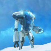Subnautica: Below Zero отправит вас в ледяной регион планеты 4546B