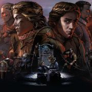 Thronebreaker: The Witcher Tales — сюжетный трейлер и бонусы за предзаказ