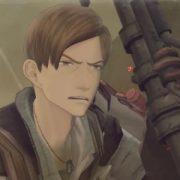 Новые функции в Valkyria Chronicles 4 — трейлер версии для PC