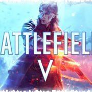 Открытое бета-тестирование Battlefield 5 — наши впечатления