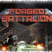 Рецензия на Forged Battalion