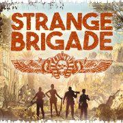 Рецензия на Strange Brigade