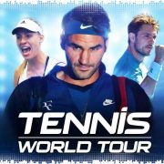 Рецензия на Tennis World Tour