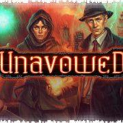 Рецензия на Unavowed