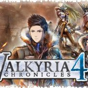 Рецензия на Valkyria Chronicles 4
