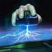 Железные впечатления: коврик и мышь с индукционной зарядкой Razer Hyperflux