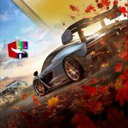 Запись прямой трансляции Riot Live: Forza Horizon 4