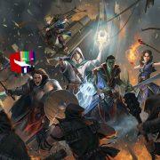 Запись трансляции Riot Live: Pathfinder: Kingmaker