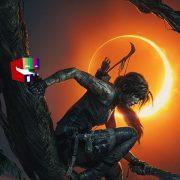 Запись прямой трансляции Riot Live: Shadow of the Tomb Raider