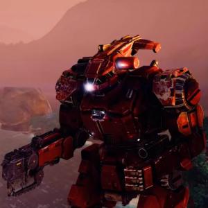 BattleTech: Flashpoint