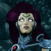 В новом ролике Darksiders 3 героиня орудует молотом