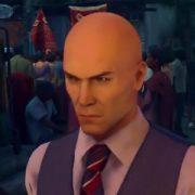 Видео Hitman 2 — «Совершенный Агент 47»