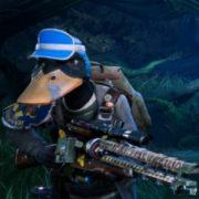 20 минут геймплея тактической стратегии Mutant Year Zero: Road to Eden