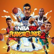 Баскетбол без границ — NBA 2K Playgrounds 2 уже в продаже