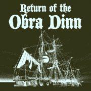 Return of the Obra Dinn, адвенчура о страховом агенте, уже в продаже