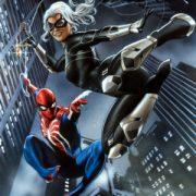 Экшен Spider-Man получил первое дополнение, The Heist