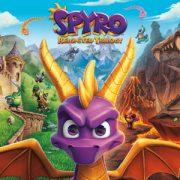 Готовьтесь задать жару — премьерный трейлер Spyro Reignited Trilogy