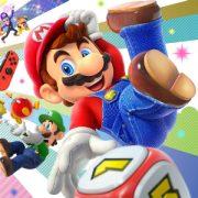 Super Mario Party — уже в продаже