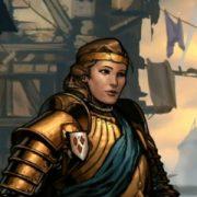 Почти 40 минут геймплея Thronebreaker: The Witcher Tales