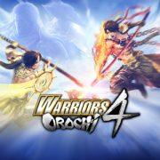 Warriors Orochi 4 уже доступна в Steam и скоро выйдет на консолях в Европе