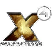 Геймплей и особенности X4: Foundations
