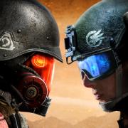 Command & Conquer: Rivals выйдет в начале декабря