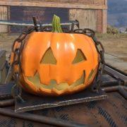 Авторы Crossout готовят «опасные сладости» к Хэллоуину и приглашают на «Ведьмину охоту»