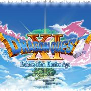 Рецензия на Dragon Quest 11: Echoes of an Elusive Age