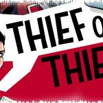 Рецензия на Thief of Thieves: Season One