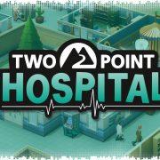 Рецензия на Two Point Hospital