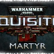 Рецензия на Warhammer 40,000: Inquisitor — Martyr