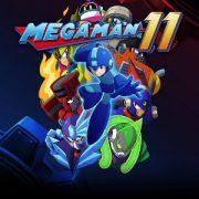 Мегамен снова в строю — Capcom выпустила на PC и консолях Mega Man 11