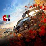 Запись трансляции Riot Live: Forza Horizon 4: весенний сезон