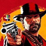 Запись трансляции Riot Live: Red Dead Redemption 2