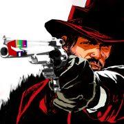 Запись трансляции Riot Live: Red Dead Redemption