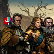 Запись трансляции Riot Live: Thronebreaker: The Witcher Tales