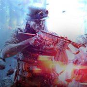 Война с размахом в премьерном трейлере Battlefield 5