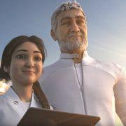 Firaxis обрушит на ваши головы бури и наводнения в Civilization 6: Gathering Storm
