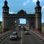 Через неделю в Euro Truck Simulator 2 появятся Петербург и Калининград