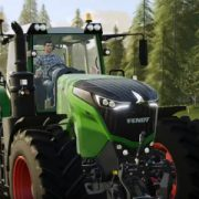 Видео: автопарк Farming Simulator 19