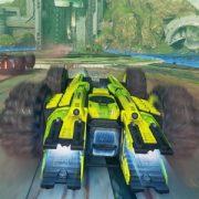 Вместо третьей части Rollcage — GRIP: Combat Racing вырвалась из «раннего доступа»