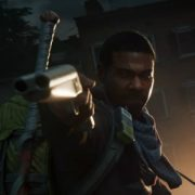 Кинематографический ролик к релизу Overkill's The Walking Dead