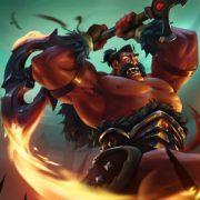 Wargaming выпустит Pagan Online, игру на стыке Diablo и LoL