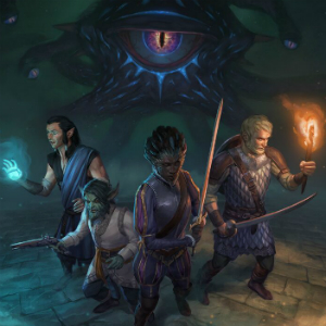 Pillars of Eternity 2: Deadfire - The Forgotten Sanctum