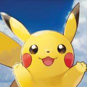 Премьерный трейлер Pokémon: Let's Go, Pikachu! и Let's Go, Eevee!